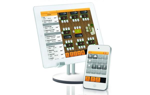 Gastrofix Kassensystem App