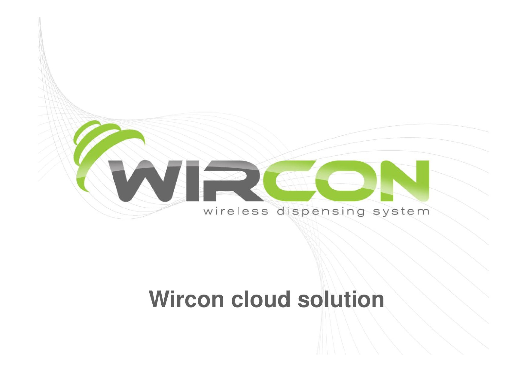 Wircon cloud solution new 2