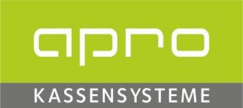 apro-logo mit kassensysteme